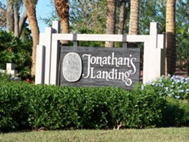 Jonathans Landing, Hills Course,Jupiter, Florida,  - Golf Course Photo