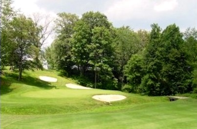 Hawks Nest Golf Club,Creston, Ohio,  - Golf Course Photo