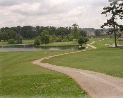 Dead Horse Lake Golf Course,Knoxville, Tennessee,  - Golf Course Photo
