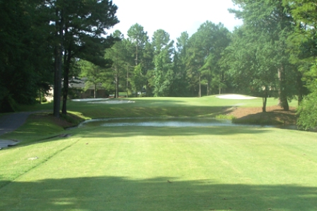 Brook Valley Country Club,Greenville, North Carolina,  - Golf Course Photo