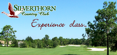 Silverthorn Country Club, Brooksville, Florida, 34609 - Golf Course Photo
