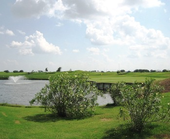 Los Lagos Golf Club,Edinburg, Texas,  - Golf Course Photo