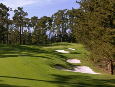Golf Course Photo, Poppy Hills Golf Course, Pebble Beach, 93953
