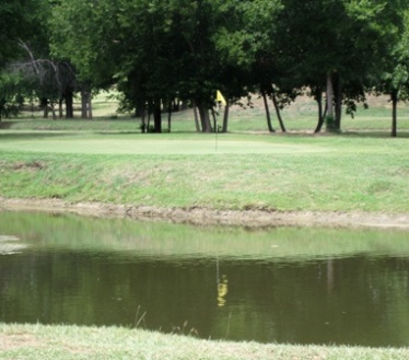 Fun City Golf Course, CLOSED 2013,Grand Prairie, Texas,  - Golf Course Photo