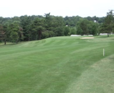 Pine Knolls Country Club, Knoxville, Iowa, 50138 - Golf Course Photo