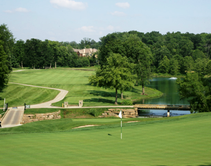 Loch Lloyd Country Club, Belton, Missouri, 64012 - Golf Course Photo