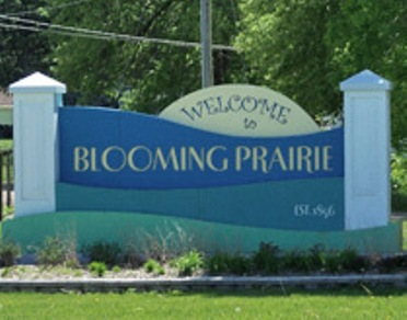 Blooming Prairie Country Club,Blooming Prairie, Minnesota,  - Golf Course Photo