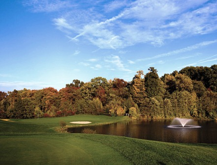 Golf Course Photo, The Regency At Monroe Golf & Country Club, Monroe Township, 08831