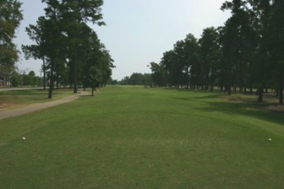 Traces Golf Club, The -Meadows-Creekside,Florence, South Carolina,  - Golf Course Photo
