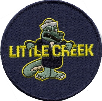 Little Creek Recreation Club