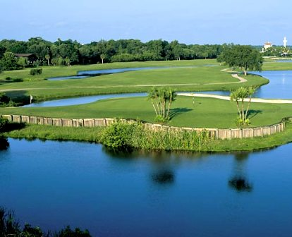 Renaissance Vinoy Resort, Vinoy Golf Course,Saint Petersburg, Florida,  - Golf Course Photo