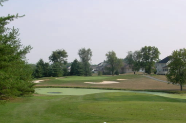 Locust Hill Golf Course, Charles Town, West Virginia, 25414 - Golf Course Photo