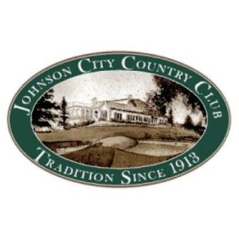 Golf Course Photo, Johnson City Country Club, Johnson City, 37601