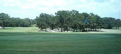 Bryan Golf Course,Bryan, Texas,  - Golf Course Photo