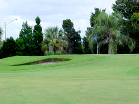 Feather Sound Country Club,Clearwater, Florida,  - Golf Course Photo