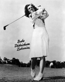 Babe Didrikson Zaharias Memorial Golf Course,Port Arthur, Texas,  - Golf Course Photo