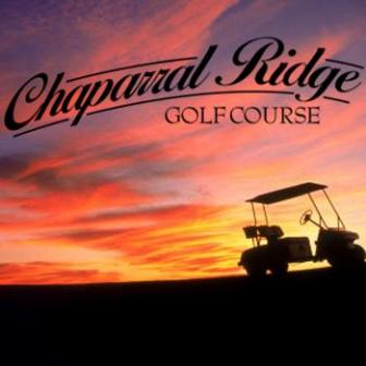 Chaparral Ridge Golf Course