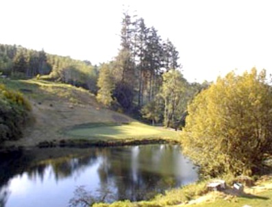 Coos Country Club,Coos Bay, Oregon,  - Golf Course Photo