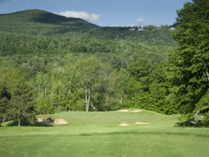Golf Course Photo, Manchester Country Club, Manchester, 05225