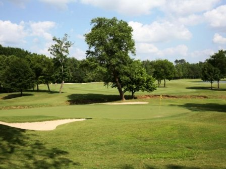 Hollytree Country Club,Tyler, Texas,  - Golf Course Photo