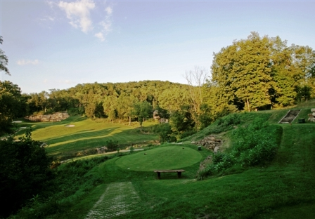 Country Club Of St. Albans, Lewis And Clark Course,Saint Albans, Missouri,  - Golf Course Photo