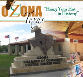 Ozona Country Club