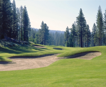 Golf Club At Whitehawk Ranch, The,Clio, California,  - Golf Course Photo
