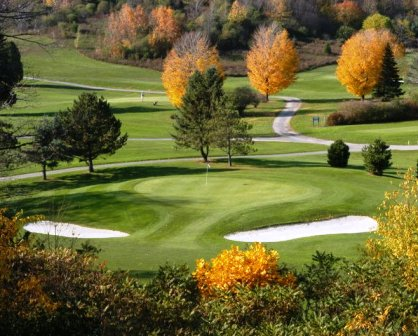 Drumlins Golf Club, East - Private, Syracuse, New York, 13224 - Golf Course Photo