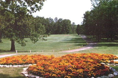 Faulkwood Shores Golf Course, Howell, Michigan, 48843 - Golf Course Photo