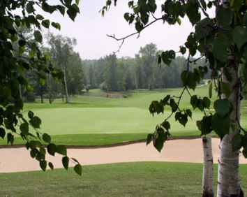 Ubly Heights Golf Course,Ubly, Michigan,  - Golf Course Photo