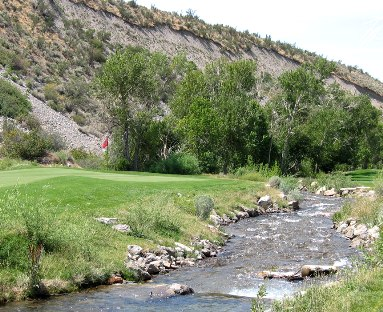 Cedar Hills Golf Club, Cedar Hills, Utah, 84062 - Golf Course Photo