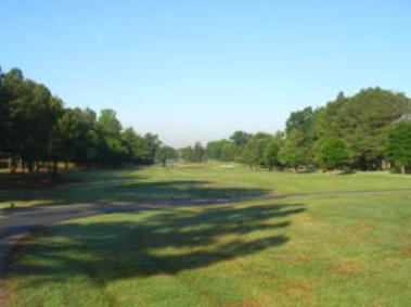 Cabarrus Country Club, Concord, North Carolina, 28025 - Golf Course Photo