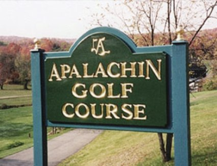 Apalachin Golf Course,Apalachin, New York,  - Golf Course Photo