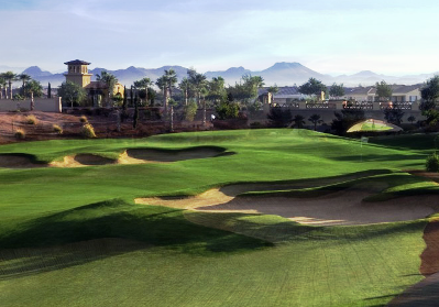 Corte Bella Golf Club, Sun City West, Arizona, 85375 - Golf Course Photo