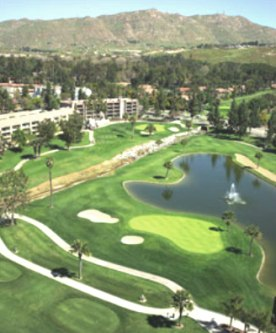 Canyon Crest Country Club,Riverside, California,  - Golf Course Photo
