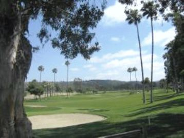 Golf Course Photo, Morgan Run Resort & Club, Rancho Santa Fe, 92091