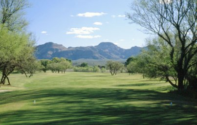 Tubac Golf Resort, Tubac, Arizona, 85646 - Golf Course Photo