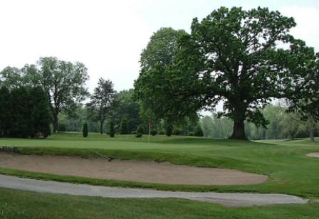 Legacy Hills Golf Club,La Porte, Indiana,  - Golf Course Photo