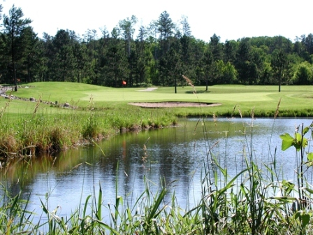 Breezy Point Golf Course -White Birch,Breezy Point, Minnesota,  - Golf Course Photo