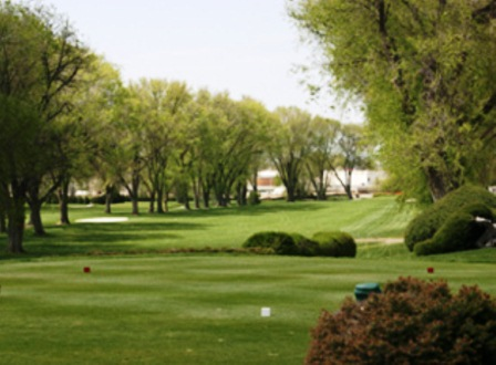 Broadmore Country Club, CLOSED 2015,Nampa, Idaho,  - Golf Course Photo