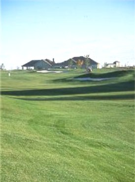 Spurwing Country Club, Meridian, Idaho, 83642 - Golf Course Photo