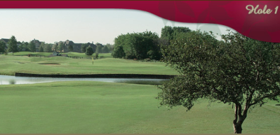 Forest Ridge Golf Club,Broken Arrow, Oklahoma,  - Golf Course Photo
