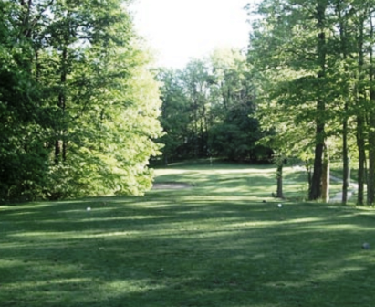Golf Course Photo, Arrowhead Golf Course, Greenfield, 46140