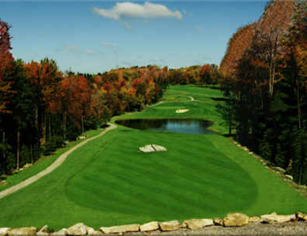 Kane Country Club,Kane, Pennsylvania,  - Golf Course Photo
