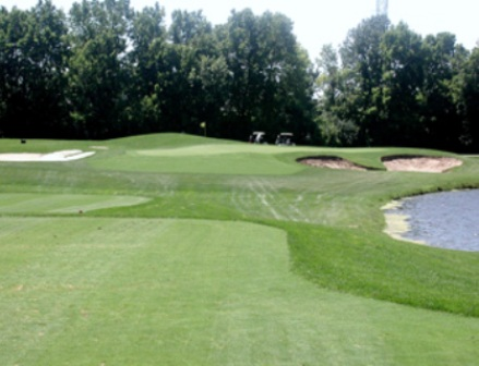 Saddlebrook Golf Club,Indianapolis, Indiana,  - Golf Course Photo