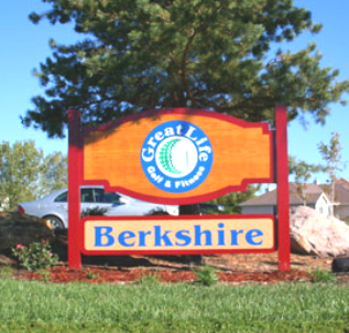 Berkshire Country Club
