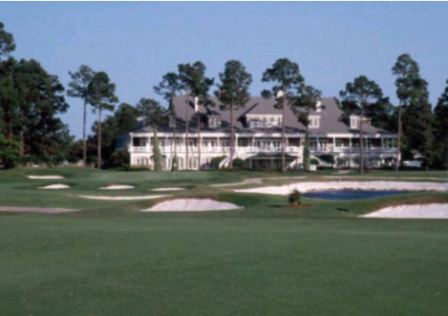Golf Course Photo, Jacksonville Golf & Country Club, Jacksonville, 32224
