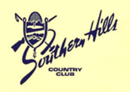 Southern Hills Country Club, CLOSED 2001,Sioux City, Iowa,  - Golf Course Photo