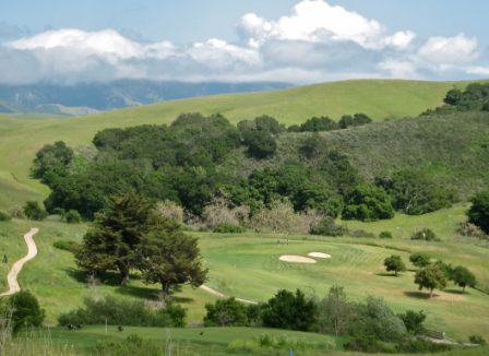 Dairy Creek Golf Course, San Luis Obispo, California, 93405 - Golf Course Photo