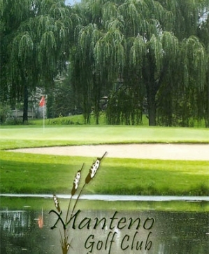 Manteno Golf Club,Manteno, Illinois,  - Golf Course Photo